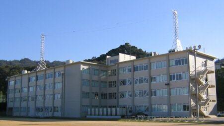 香川高等専門学校高松キャンパス